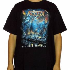 Tricou ACCEPT - The Rise of Chaos
