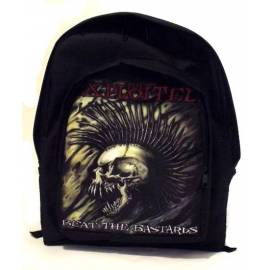 Rucsac THE EXPLOITED - Beat the Bastards
