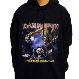 Hanorac IRON MAIDEN - The Final Frontier