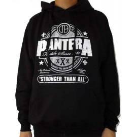 Hanorac PANTERA - Stronger Than All