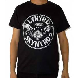 Tricou LYNYRD SKYNYRD - Freebird