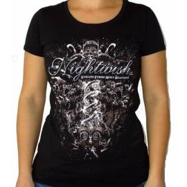 Tricou fete NIGHTWISH - Endless Forms Most Beautiful