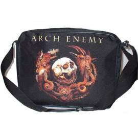 Geanta ARCH ENEMY - Will to Power