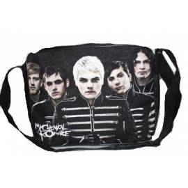 Geanta MY CHEMICAL ROMANCE - Band