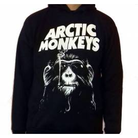 Hanorac ARCTIC MONKEYS - Smoking Monkey
