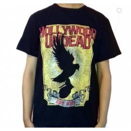 Tricou HOLLYWOOD UNDEAD - Established 2005