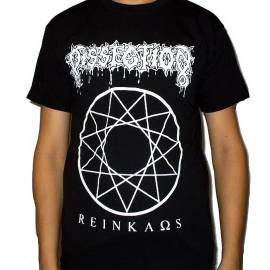 Tricou DISSECTION - Reinkaos