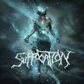 CD Suffocation - ... Of the Dark Light