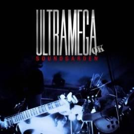 CD Soundgarden - Ultramega Ok