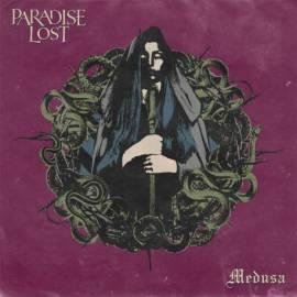 CD Paradise Lost - Medusa