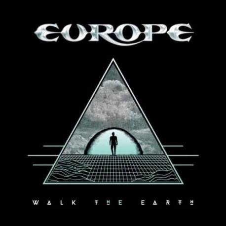 CD Europe - Walk The Earth