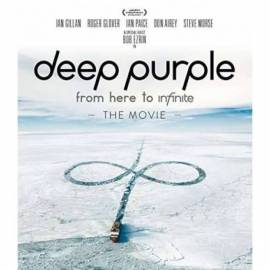 BLU-RAY Deep Purple - From Here To Infinite
