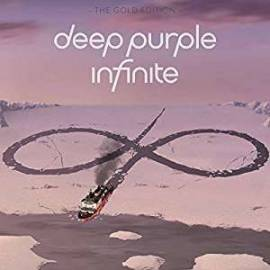 CD Deep Purple - Infinite Gold Edition
