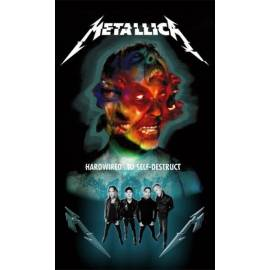 Steag METALLICA - Hardwired ... to Self-Destruct