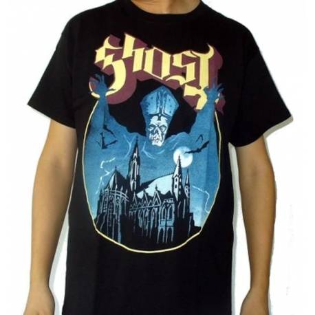 Tricou GHOST - Opus Eponymous