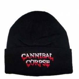 Caciula CANNIBAL CORPSE - Logo