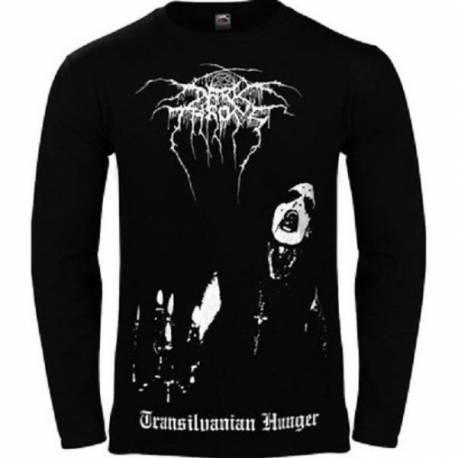 Tricou Long sleeve DARKTHRONE - Transilvanian Hunger