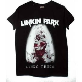 Tricou pentru copii LINKIN PARK - Living Things