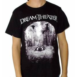 Tricou DREAM THEATER - Train of Thought