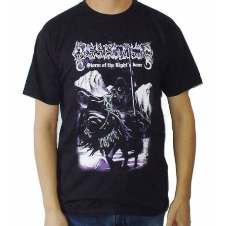 Tricou DISSECTION - The Storm of the Light's Bane