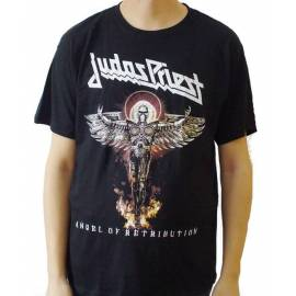 Tricou JUDAS PRIEST - Angel of Retribution