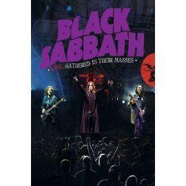 Black Sabbath - Gathered in their Masses