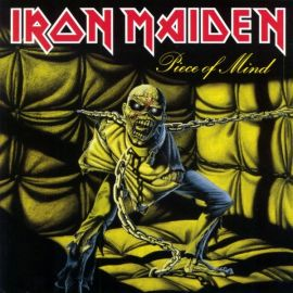 Iron Maiden - Piece Of Mind
