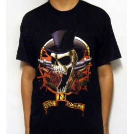 Tricou GUNS N ROSES - Use Your Illusion