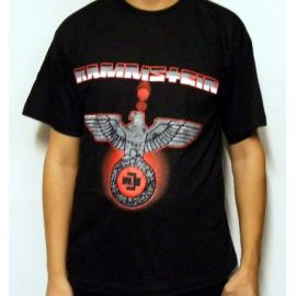 Tricou RAMMSTEIN - Made in Germany - Model 2