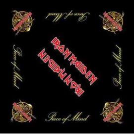 Bandana IRON MAIDEN - Piece of Mind