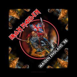 Bandana IRON MAIDEN - Maiden England