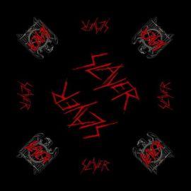 Bandana SLAYER - Black Eagle
