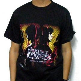Tricou BULLET FOR MY VALENTINE - Hand Of Blood