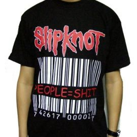 Tricou SLIPKNOT - People