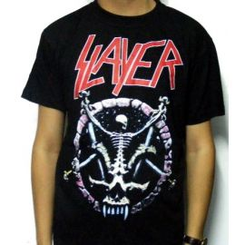 Tricou SLAYER - Divine Intervention