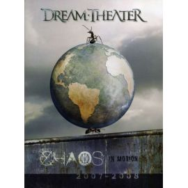 Dream Theater - Chaos in Motion