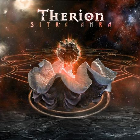 Therion - Sitra Ahra -Digi-
