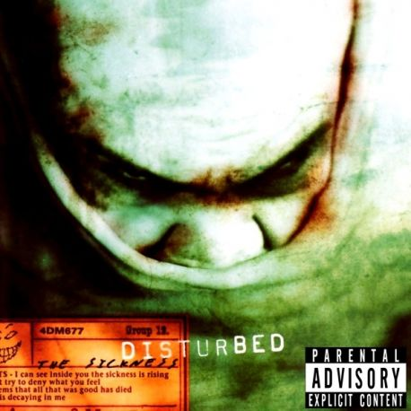 Disturbed - Sickness