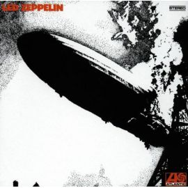 CD Led Zeppelin - I