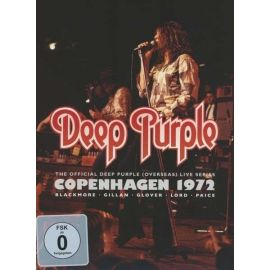 Deep Purple - Live in Copenhagen 1972