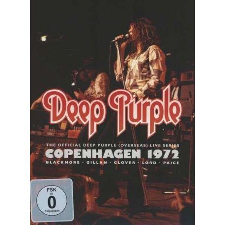 Deep Purple - Live in Copenhagen 1972