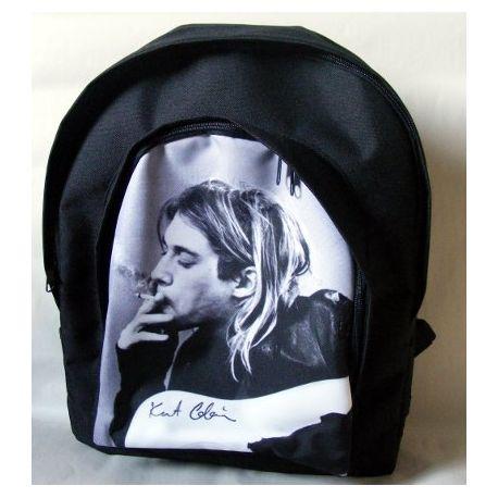 Rucsac NIRVANA - Kurt Cobain