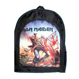Rucsac IRON MAIDEN - Trooper