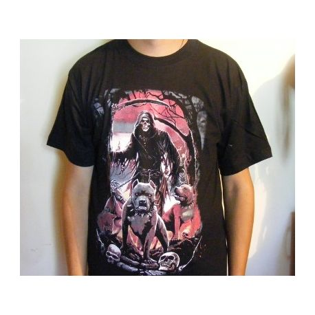 Tricou DEATH HOUNDS