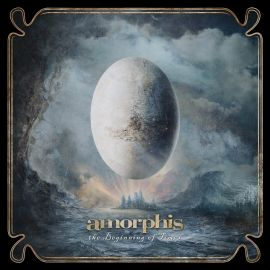 Amorphis - Beginning of Times