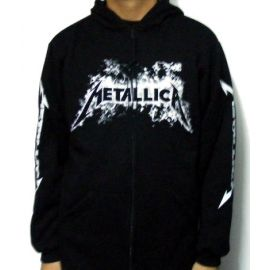 Hanorac METALLICA - ... And Justice For All