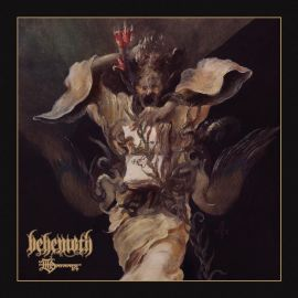 VINYL Behemoth - The Satanist