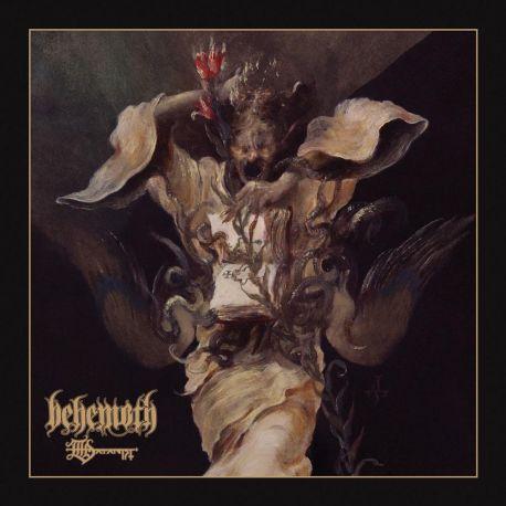 VINYL Behemoth - The Satanist