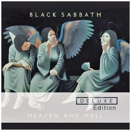 Black Sabbath - Heaven & Hell -Deluxe-