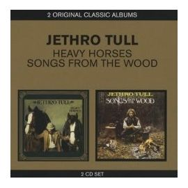 Jethro Tull - Heavy Horses/ Songs..